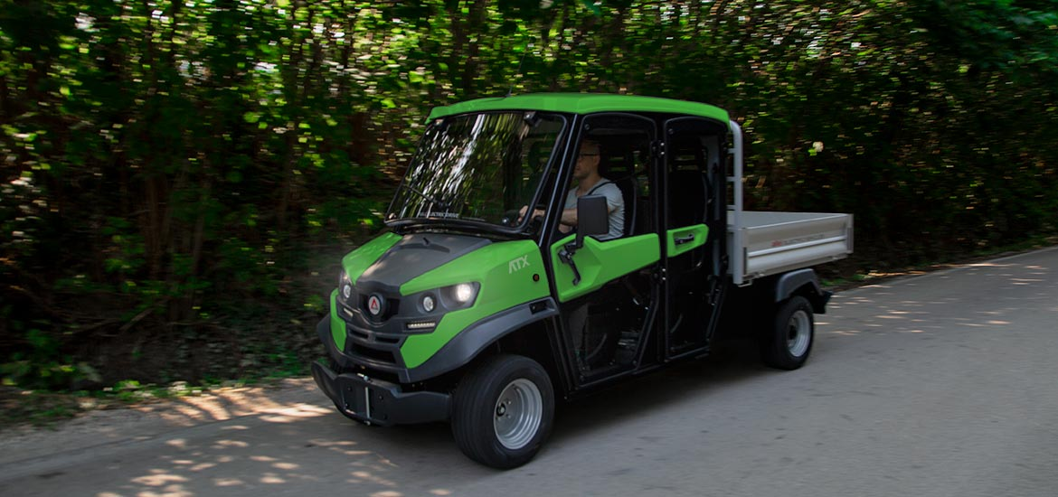 carro electrico golf car off road