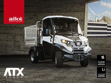 alke atx uso carretera heavy duty vehiculos electrico catalogo
