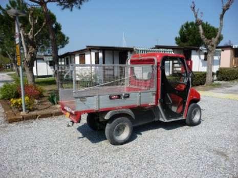 voiture de golf pour villages touristiques. Black Bedroom Furniture Sets. Home Design Ideas