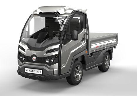 camion lectrique avec certificat de conformit europ en n1. Black Bedroom Furniture Sets. Home Design Ideas